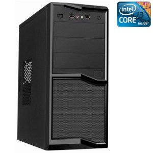 SOLID 1600 ( Front USB3.0 )
