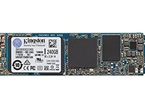 Kingston SM2280S3G2/240G 240GB M.2 SATA III