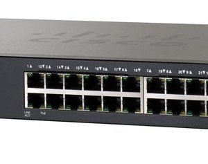 CISCO SG300-28PP-K9-EU