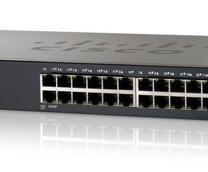 CISCO SRW2024-K9-EU