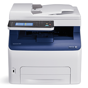 XEROX WorkCentre 6027 Color