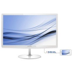 PHILIPS 247E6EDAW/00 (IPS-ADS) WHITE 23.8""