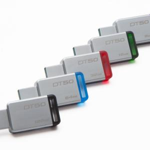 Kingston USB3.0/USB3.1 128GB