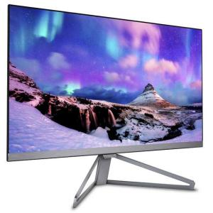 מסך מחשב 23.8 Philips 245C7QJSB 5ms VGA HDMI DP