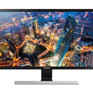 מסך מחשב Samsung U28E590D 28 1MS HDMI2.0x2 Display Port