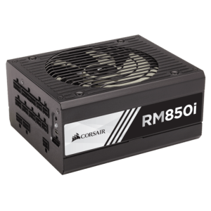 ספק כוח Corsair RM850i 80 plus GOLD Modular 850W 13.5