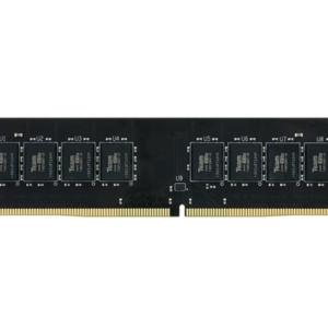 זכרון לנייח TEAM TED44G2400C1601 4GB DDR4 2400