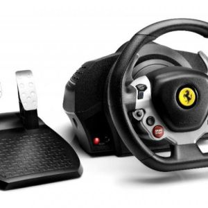 הגה THRUSTMASTER TX Racing Wheel Ferrari 458 Italia Edition