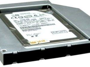 "Notebook Optical Drive To 2.5"" Drive Adapter SATA"