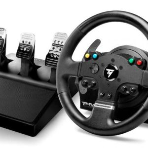 הגה לסימולטור Thrustmaster TMX Pro Racing Wheel