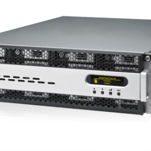 Thecus Enterprise Rackmount Storage solution 16-bay NAS with optional 10Gb Lan
