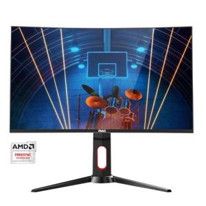 MAG C27S 165Hz Curved Gaming Monitor