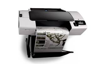 HP DesignJet T790 24-in PS
