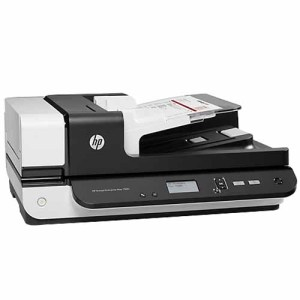 HP Scanjet ENT 7500 Flatbed