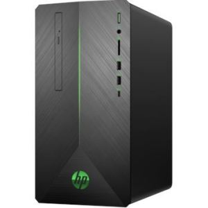 HP Pav Gaming 690-0099nj I5-8400/12GB/256 SSD MVME+1TB/GTX1050TI/WIN 10 HOME/3YW - 2DA04EA#ABT