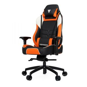 Vertagear Racing Series P-Line PL6000 Gaming Chair Black/Orange Special Edition
