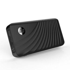 HP Portable SSD P800 256GB
