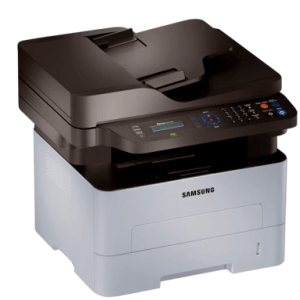Samsung Xpress SL-M2670FN Laser Multifunction Printer