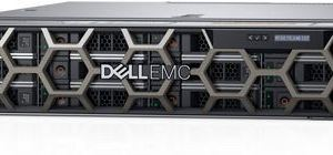 Dell Power Edge R540 Without CPU, H730P/2GB, 14HD LFF, 2x750W