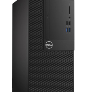 Dell OPTIPLEX 3060 MT I3-8100/256GB/RW/4GB/WIN10PRO 64B/3Y-OS