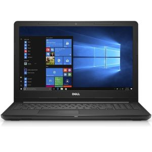DELL INSPIRON 3000 15 3580 15.6'/I5-8265U/8GB/256GB/AMD 520 2G/F-D/3C/3YOS/BLACK