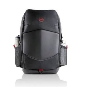 """Dell Gaming Backpack - fits Dell laptops """"15 and most """"17"""