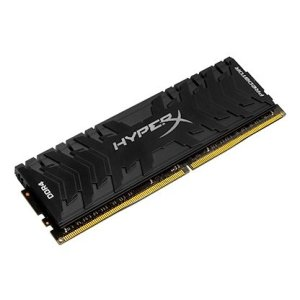 זכרון לנייחKingston Hyper X Predator Black 16GB 3000
