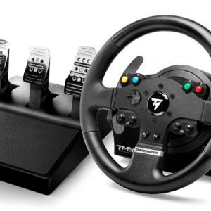Thrustmaster TMX Pro Racing Wheel