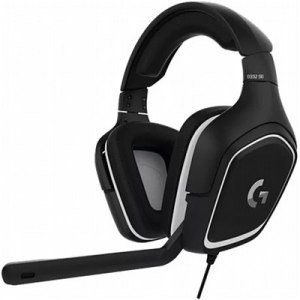 Logitech G332 SE Gaming Headset