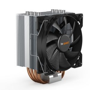 be quiet! CPU Cooling Pure Rock 2