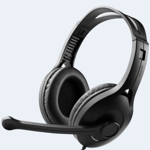 Edifier K800 USB Headset Black