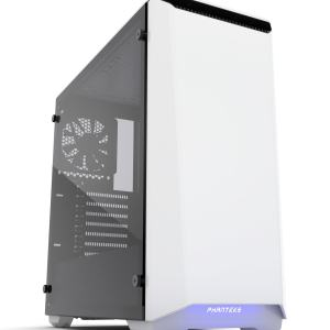 Phanteks Case Eclipse P400S TG White