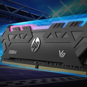 HP DDR 4 8GB 3000 CL16 V8 RGB