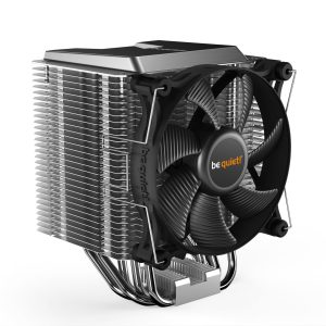 be quiet! CPU Cooling Shadow Rock 3