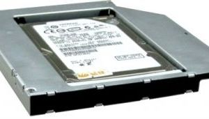 "Notebook Optical Drive To 2.5"" Drive Adapter IDE"