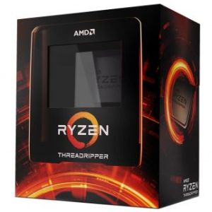 AMD Ryzen Threadripper 3970X TRX Box NO FAN