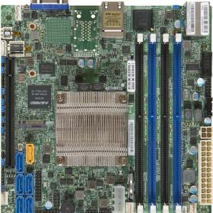 Supermicro X10 series Xeon D-1540 Motherboard