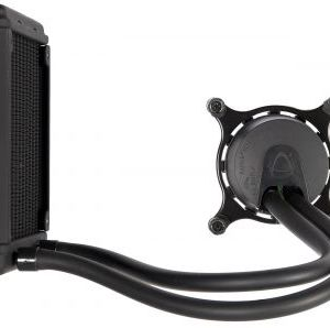 510LC basic Watercooling + 120mm fan 130W