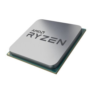 AMD Ryzen 5 3400G Tray