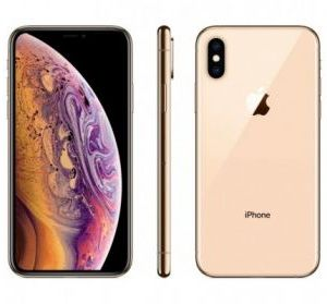 iPhone XS Max 64GB Gold - יבואן רשמי