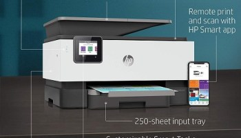 HP OfficeJet Pro 9025 Price, Specs, Review - Techlaf com