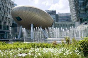 Hong Kong Science Technology Park