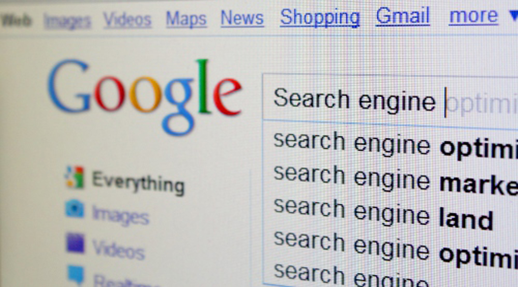 Google and Antitrust: A Series of Unfortunate Events