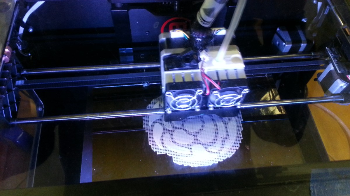 Thoughts on 3D Printing: Possibilities and Regulations