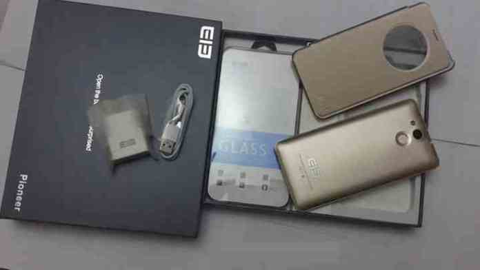 Elephone P7000 review 2