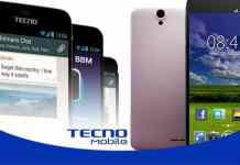 List of Tecno Tablets in Nigeria