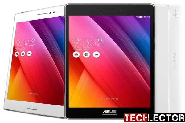 zenpad s8 z580 review