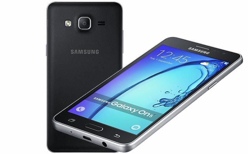 Samsung Galaxy On7 Full Technical Specifications