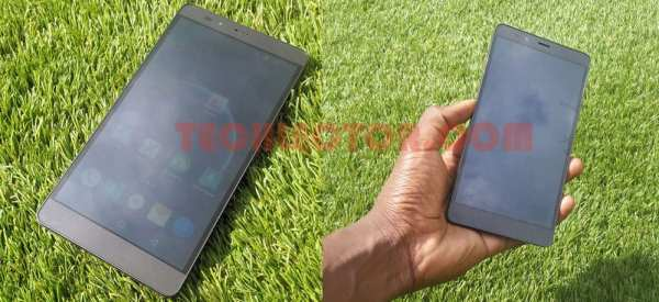 Infinix Note 2 & Samsung Galaxy Note 2