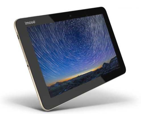 imose x 2 tablet